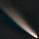 Cometa C/2020 F3 NEOWISE,                                Mario Lauriano