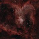 Au coeur de l'Alsace (IC 1805 Heart Nebula),                                LoucIsZbib