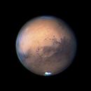 Mars October 6 2020,                                Kevin Parker