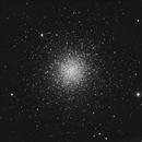 Globular cluster M3,                                Roberto Marinoni