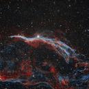 Veil Nebula,                                erq1