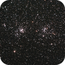 NGC884-869,                                RIKY