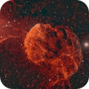 IC443 The jellyfish nebula,                                Roy Hagen