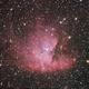 NGC 281,                                James Pelley