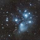 M45 Pleiades,                                JayS_CT