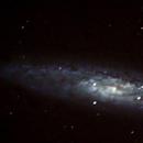 Galáxia do Escultor,                                Izaac da Silva Leite