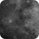 Moon, Copernicus, Mare Insularum, 10 Ottobre 2019,                                Ennio Rainaldi