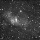 NGC7635 Bubble Nebula,                                fmazzanti