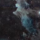 IC 2118 (Archives ESO Online Digitized Sky Survey),                                Gianluca Belgrado