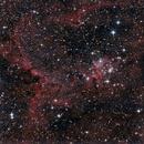 IC1805 OC in Cas,                                Hans-Friedrich Tr...
