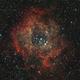 Rosette Nebula,                                Christian Schulbert
