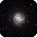 Messier 83 in Hydra,                                Carsten Jacobs