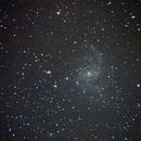 firework galaxy,                                adrian-HG