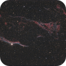 NGC 6960 and other,                                Marcin Piwowarczyk