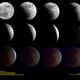 Lunar Eclipse April 2014,                                Astroavani - Ava...