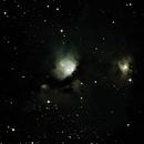 Messier 78,                                Scott Homstead