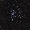 Diamond Cluster - Untracked,                                João Pedro Gesser