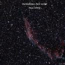 Veil Nebula,                                Luis Alonso Santiago
