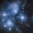 Pleiades - Seven Sisters,                                stobiewankenobi