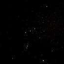Constellation d'Orion,                                Sirius