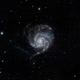 M101,                                magnuslar