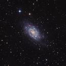 NGC2403,                                Annette & Holger