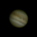 Jupiter: October 24, 2020,                                Marcin Ślusarz