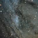NGC 206,                                Chad Quandt