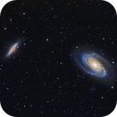 M81 and M82,                                Juan B. Torre Valle