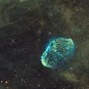A Jewel in Cygnus,                                north.stargazer