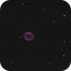 M57 First good color image,                                Michael Wagner