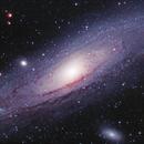 Andromeda,                                Carl Marx