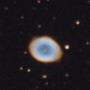 M57 Ring Nebula,                                Aybars & Ahmet Kuzu