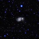M51,                                Nils Langner