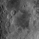 Mare Nectaris. Mar 31st 2020,                                Wouter D'hoye