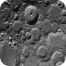 Crater Tycho, April 24th 2018,                                Martin (Marty) Wise