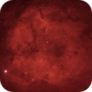 Elephant Trunk · IC 1396,                                tomekfsx