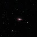 Messier 104,                                simon harding