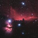 IC 434,                                Sébastien Kesteloot