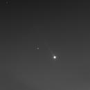 """Comet"" Mercury,                                Steven Bellavia"