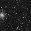 Messier 92,                                Ivo T.