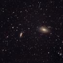 M81 & M82,                                Adrià Igualada