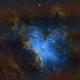 M16 Eagle Nebula,                                Westcoastnz