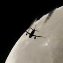 Fly me to the moon....,                                Luigi Fontana