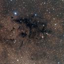 LDN 673,                                Poochpa