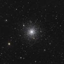Globular Cluster M3,                                Chris.Ma