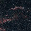 NGC 6960 Western Veil Nebula,                                Gebhard Maurer