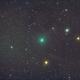 Comet C/2019 Y4 (Atlas),                                Rodrigo