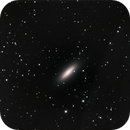 NGC3115 Spindle Galaxy,                                Dean Glace