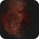 Soul Nebula (Morocco - Agadir),                                Paul Muskee